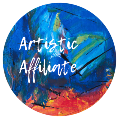 Lesly Federici The Artistic Affiliate