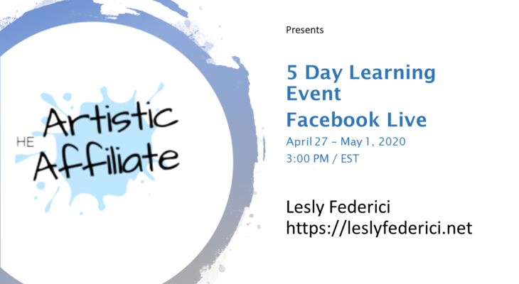 Learning Event
