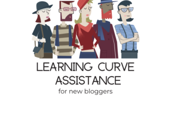Learning Curve Assistance