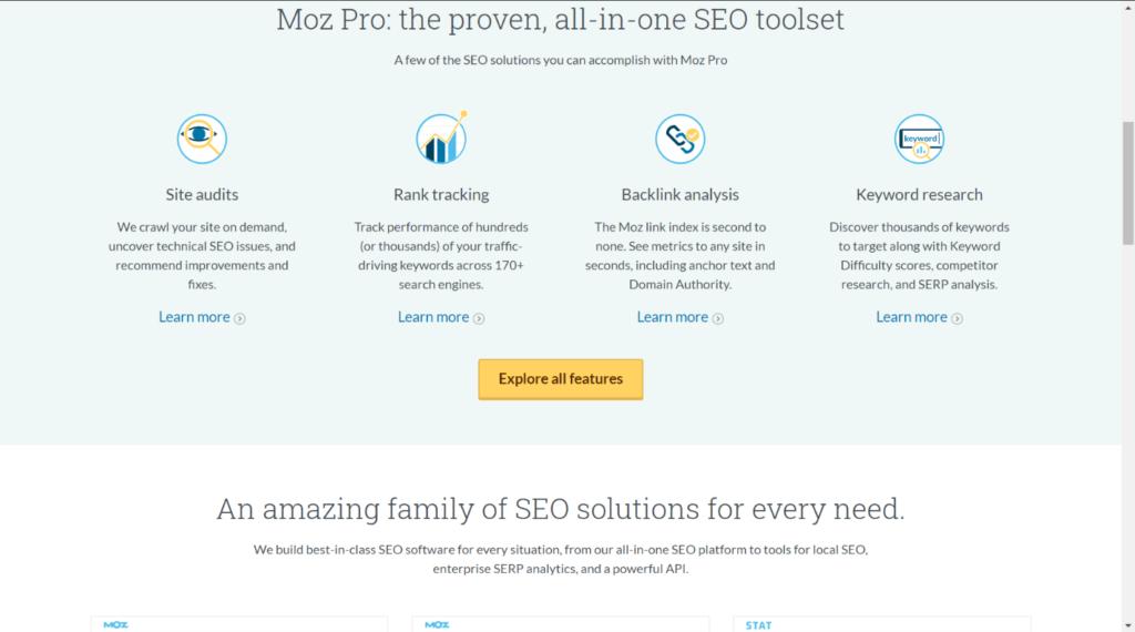 Blog Eye Moz