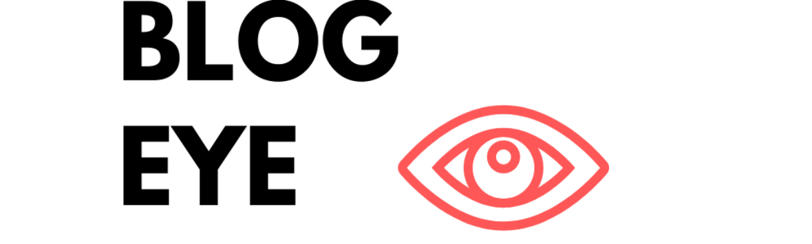 Blog Eye